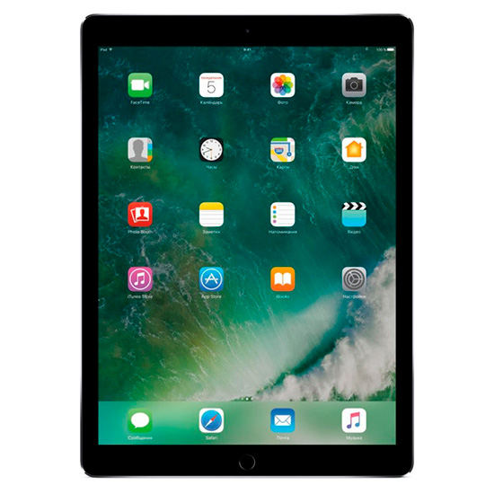Купить apple ipad pro 12.9 (2017) wi-fi