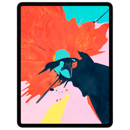 Купить apple ipad pro 12.9 (2018) wi-fi