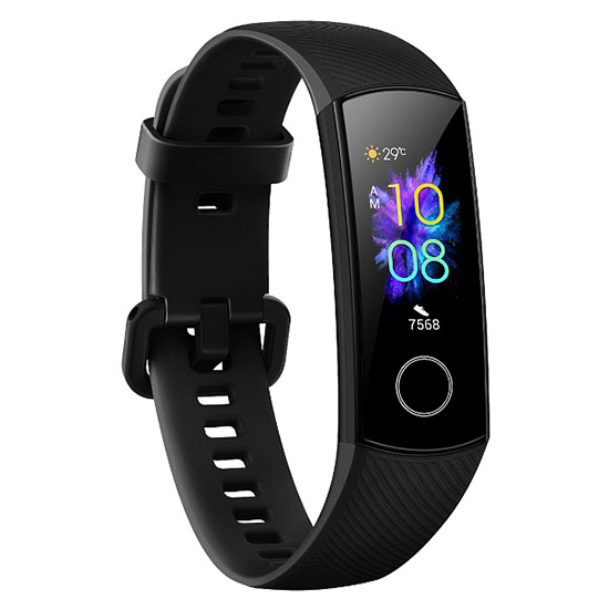 Купить honor band 5