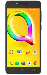 Купить alcatel a5 led 5085d