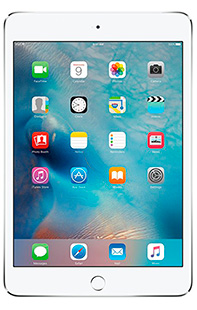 iPad mini 4 Wi-Fi