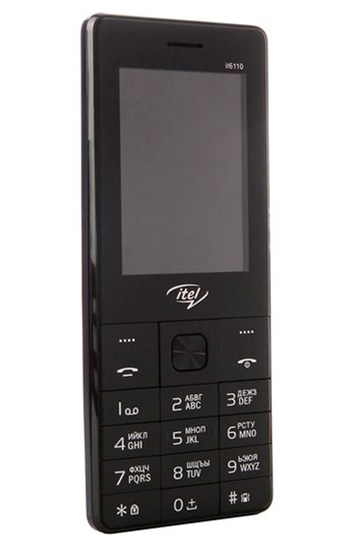 Купить itel it6110 ds