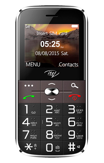 Купить itel it2590 ds