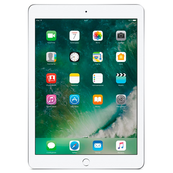 Купить apple ipad mini 4 wi-fi