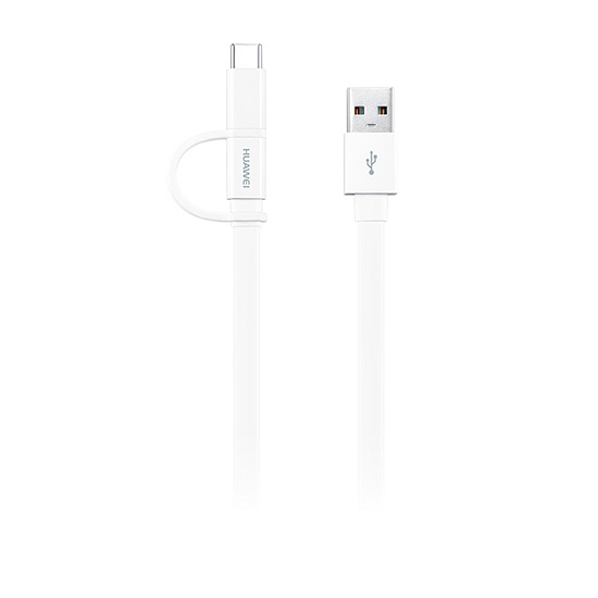 Купить кабель huawei usb to micro usb/type-c  1м aps5s
