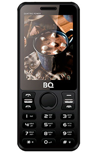 Купить bq mobile bq-2812 quattro power