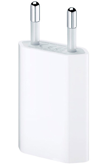 Купить сзу apple usb-a 1a    md813zm/a