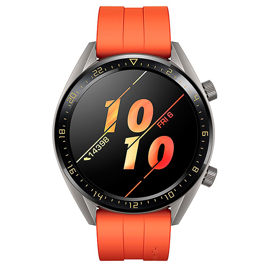 Купить huawei watch gt active