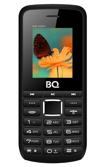 Купить bq mobile bq-1846 one power