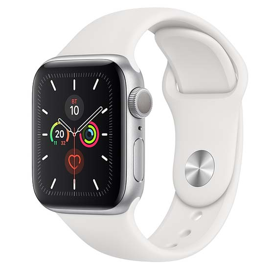 Купить apple watch series 5 44mm алюминий