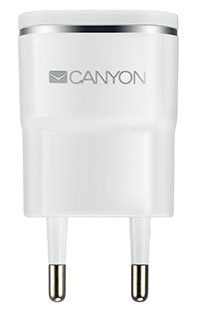 Купить сзу canyon usb-a 1a    h-01
