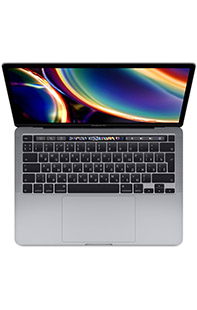 Купить apple macbook pro 13 (2020)