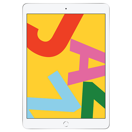 Купить apple ipad (2019) wi-fi