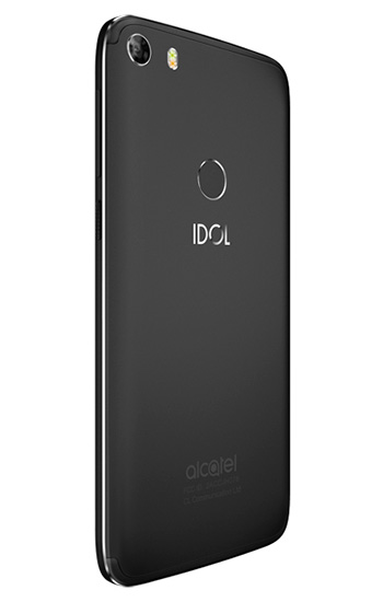 Купить alcatel idol 5 6058d